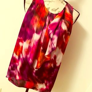 Vince Camuto Top Size 10